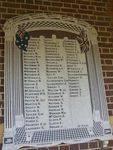 Narrabri School Honour Roll : 11-August-2014