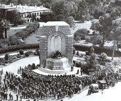 11-November-1935 : Armistice Day : State Library of South Australia - B-6730