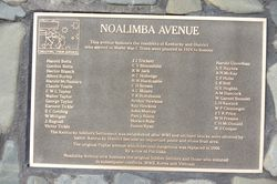 Plaque Inscription : 15-June-2015