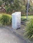 West Park & Gordon Avenue Memorial 2 : 10-09-2013