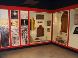 Honour Roll 2-Belgium Museum : 09-September-2015