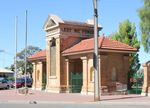Port Pirie War Memorial : 25-April-2012