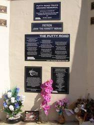 Memorial Wall Plaques : 10-September-2014