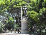 Queen Victoria Statue 2