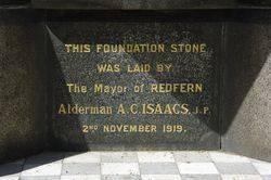 Foundation Stone : 23-September-2015
