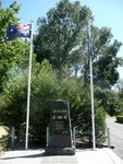 Returned Services League War Memorial : 01-February-2013