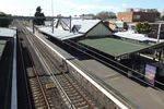 Rockdale Railway Station : August=2014