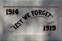 Inscription: 07-August-2015