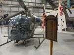 Royal Australian Navy Helicopter Flight Vietnam Roll of Honour : 19-March-2011