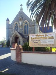 Sacred Heart Church:14-May-2016
