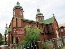 Ukrainian Church: 11-March-2016