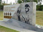 Sapper Smith & Herbie Memorial : 30-05-2014