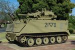 Scopion Tank Aust Army Anniversary