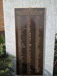 Sebastopol Honour Roll WW1: October 2013