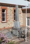 Sevenhills War Memorial : 7-September-2011