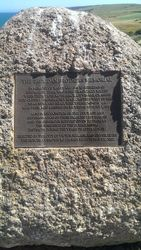 Plaque Inscription : 10-October-2014
