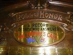 Honour Roll Detail : 27-05-2014