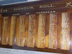 Honour Roll 2 : 28-October-2014