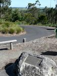 Sighting of Mount Gambier, Mount Schank, Cape Northumberland and Cape Banks : 02-December-