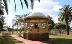 Soldiers+96 Memorial Rotunda