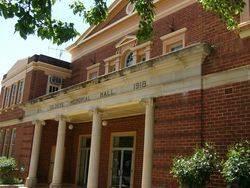 Memorial Hall 2 : 16-October-2014