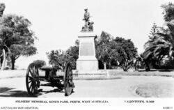 1920s (Australian War Memorial : H18811)