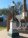 South African War Memorial : 13-May-1902