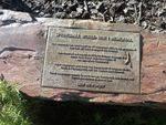 Springdale War Memorial : 29-April-2012