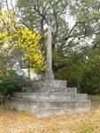 St Pauls War Memorial