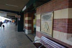 Sydney-Perth Rail Link 2 : September-2014