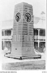 1920s (Australian War Memorial : H17913)