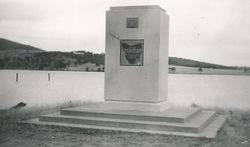Tasman Memorial 1954
