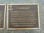 Cataraqui Plaque : 2007