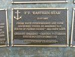F.V.Eastern Star : 2007