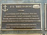 F.V. Red Baron : 2007