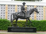 The Kilkivan Great Horse Ride