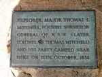 Thomas Mitchell : 20-October-2011