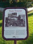 Titanic Bandsmen Memorial : 15-June-2008