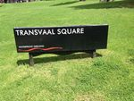 Transvaal Square 4 : November 2013