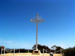 Travellers Cross