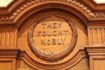 Unley City World War One Honour Roll : 06-December-2012
