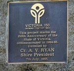 Victoria 150th Anniversary : 25-August-2011