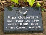 Vida Goldstein : 11-June-2011