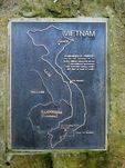 Vietnam Memorial : 24-August-2011