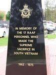 Vietnam Veterans Commemorative Walk : 21-October-2011