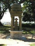 W J Castling Memorial Fountain