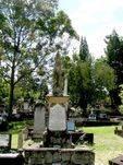 W Sowray Memorial