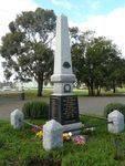 Wallan War Memorial : 13-May-2012