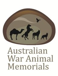 War Animals Logo : 10-September-2014