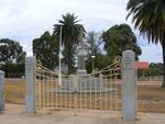 Wedderburn War Memorial